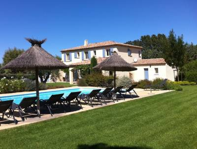 Bastide Aurelia Sleeps: 12 Beds: 4 Baths: 4