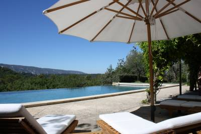 Bastide des Cypres Sleeps: 14 Beds: 6 Baths: 5