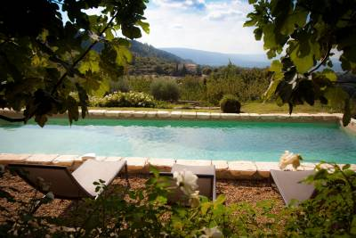 Bastide Du Temps Passe Sleeps: 8 Beds: 4 Baths: 3