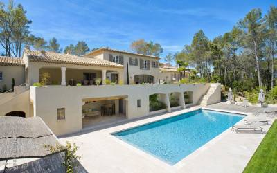Vacation Rentals at Mas de Fayence