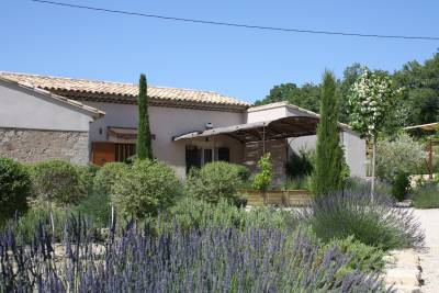 Vacation Rentals at Le Cabanon