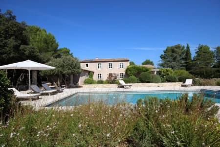 Vacation Rentals at Mas de Roubine