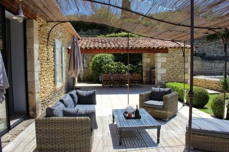 Vacation Rentals at Le Repaire de Gordes