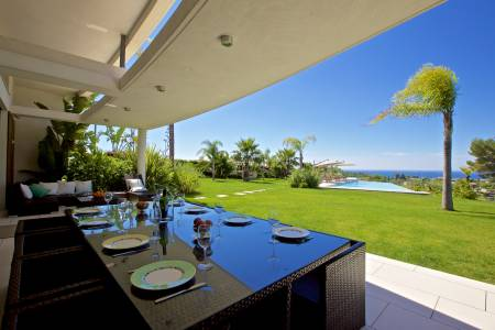 Vacation Rentals at Villa Sublime