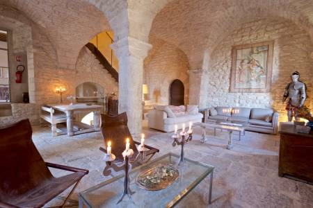 Vacation Rentals at Le Chateau de Goult