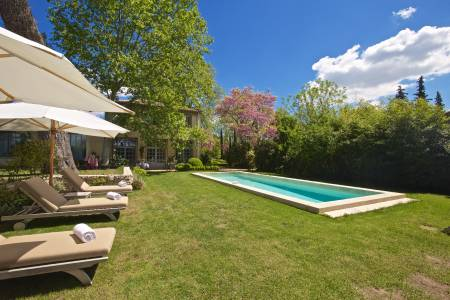 Vacation Rentals at Bastide des Pinchinats