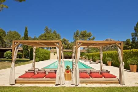Vacation Rentals at Mas de Valmouriane