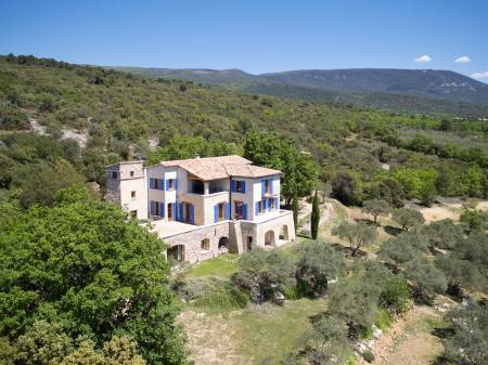 Villas for Sale - La Villarsoise