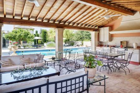 Vacation Rentals at Villa Toscane