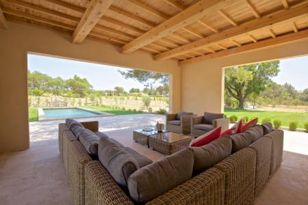 Vacation Rentals at Mas de l'Ecrivain