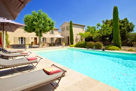 Vacation Rentals at Le Mas de Pestelade