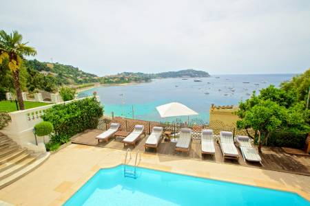 Vacation Rentals at Villa Minerve