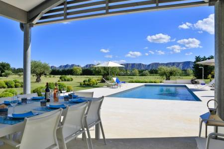 Vacation Rentals at Villa Bleue