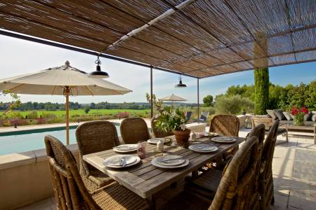 Vacation Rentals at Mas de Castillon6