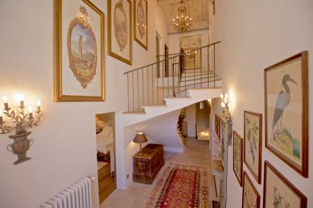 Vacation Rentals at Bastide de Sivergues