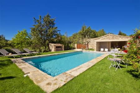 Vacation Rentals at La Farinette