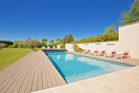 Vacation Rentals at Mas de Velorgues