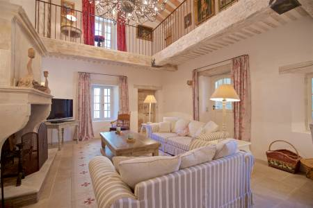 Vacation Rentals at Bastide de Sivergues5