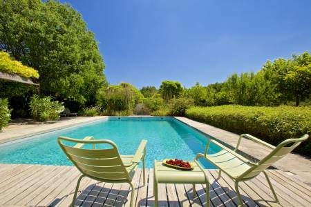 Vacation Rentals at Mas des Roses