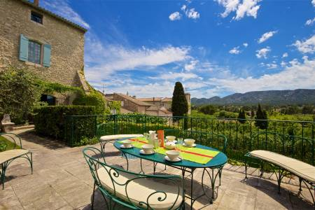 Vacation Rentals at La Magnanerie