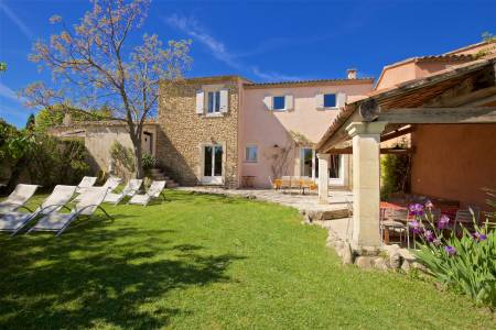 Vacation Rentals at La Maison du Cordelier