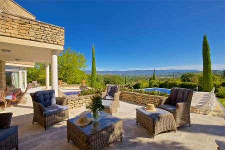 Vacation Rentals at A Laise en Provence