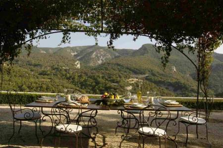 Vacation Rentals at Les Pierres du Luberon
