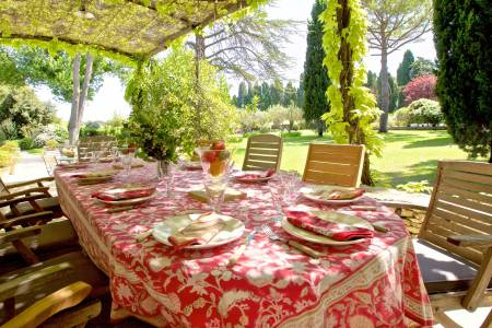Vacation Rentals at Bastide de La Douceur
