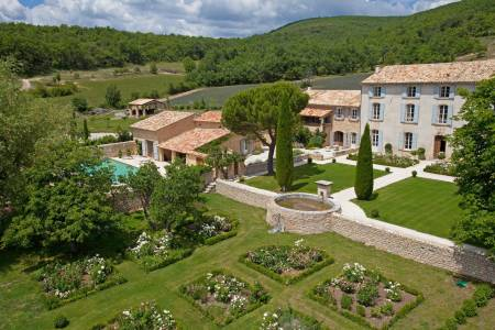 Plan a Provence Wedding at La Colombiere