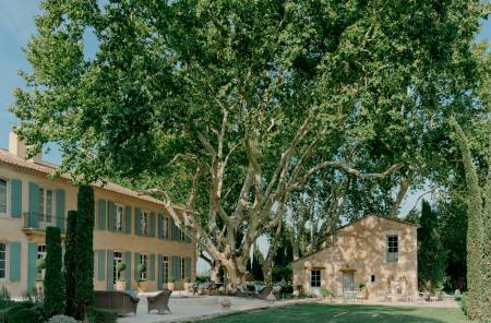 Vacation Rentals at Le Chateau d'Avignon