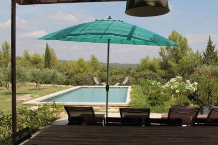 Vacation Rentals at Villa La Sentinelle