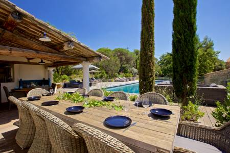 Vacation Rentals at Mas de la Fontanille