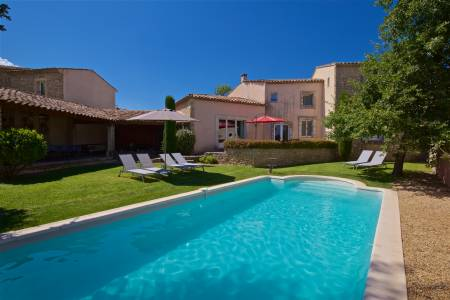 Vacation Rentals at La Maison du Boulanger